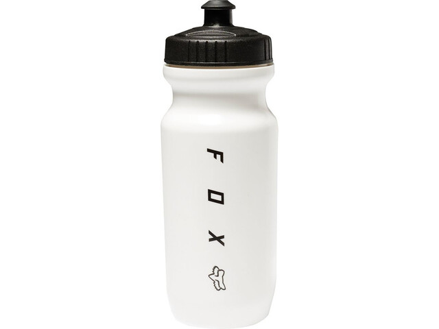 Fox Base Bottle 650ml clear